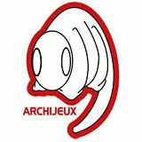 Logo Archijeux