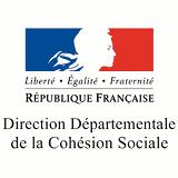 Logo Direction Départementale de la Cohésion Sociale