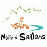 Logo Mairie de Saillans