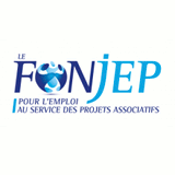 Logo Le FONJEP